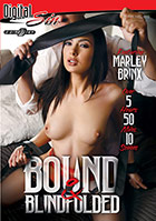 Bound Blindfolded  2 Disc Set