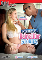 Interracial Babysitter Stories  2 Disc Set