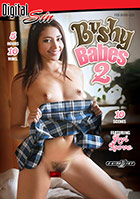 Bushy Babes 2  2 Disc Set