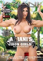 Azianis Iron Girls 7