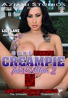 Gangbang Creampie Inkd Edition 2