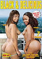 Kick Ass Chicks 71 - Black & Delicious