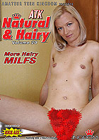 ATK Natural And Hairy 20  More Hairy MILFs