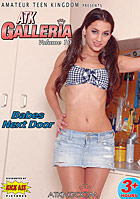 ATK Galleria 10  Babes Next Door