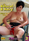 ATK Natural And Hairy 32 - Flirty Over Thirty