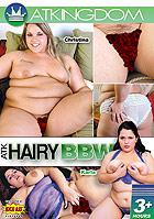 ATK Hairy BBW