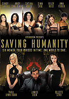 Saving Humanity DVD - buy now!