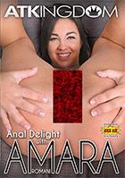 Anal Delight With Amara Romani