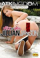Fuck My Ass Jillian Janson