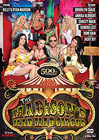 The Madison\'s Mad Mad Circus - 2 Disc Set
