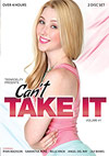 Can't Take It - 2 Disc Set