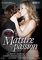 Mature Passion  2 Disc Set