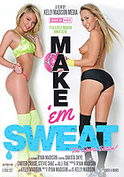 Make Em Sweat  2 Disc Set