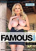 World Famous Tits 12 2 Disc Set
