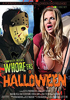 Casey Calvert in WhoreErs Of Halloween  2 Disc Set