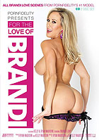 For The Love Of Brandi  2 Disc Set)