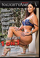 Housewife 1 On 1 Vol 33