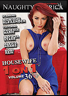 Housewife 1 On 1 Vol 36