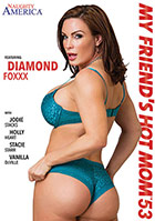 My Friends Hot Mom 53 DVD