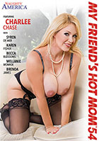 My Friends Hot Mom 54 DVD