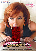 Seduced By A Cougar 43 DVD