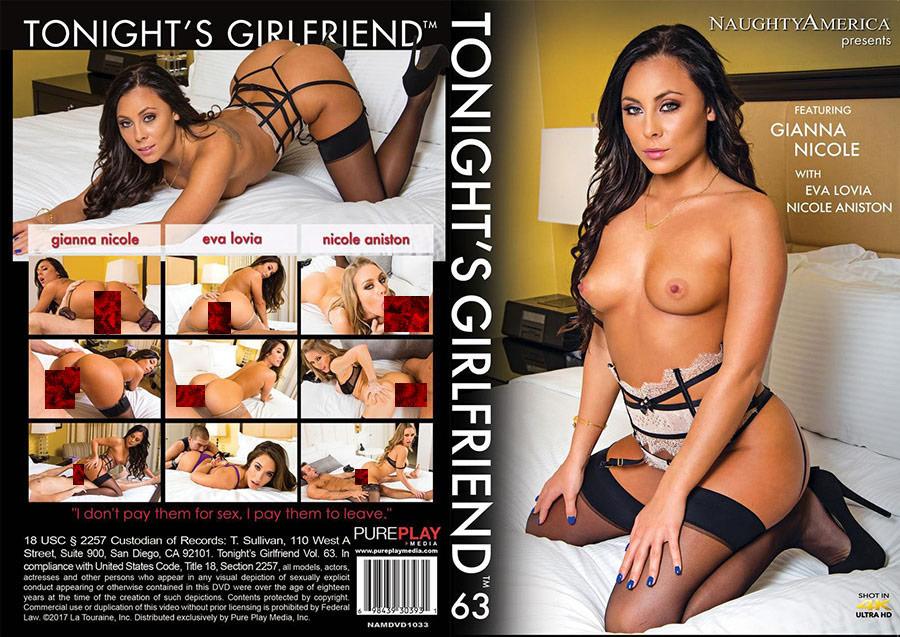 Tonight's Girlfriend 63