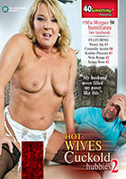 Hot Wives Cuckold Hubbies 2