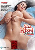 Sha Rizel & Friends X-Cuts