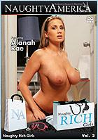 Naughty Rich Girls 2