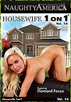 Housewife 1 On 1 Vol. 16