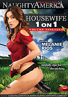Housewife 1 On 1 Vol 19