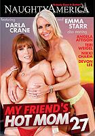 My Friends Hot Mom 27