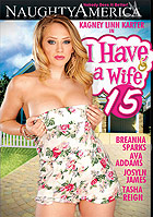 Tasha Reign in I Have A Wife 15
