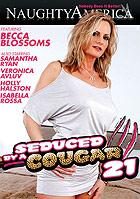 Seduced By A Cougar 21