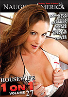 Housewife 1 On 1 Vol 27