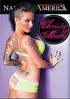 Christy Mack DVD
