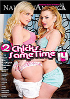 2 Chicks Same Time 14