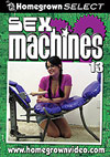Sex Machines 13