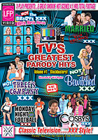 TV\'s Greatest Parody Hits