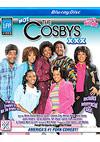 Not The Cosbys XXX - Blu-ray Disc