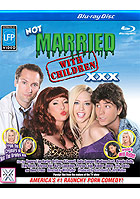 Not Married With Children XXX  Blu ray Disc