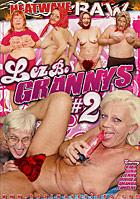 Lez Be Grannys 2