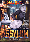 Assylum  The End of the Line