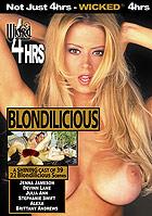Julia Ann in Blondilicious