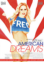 Julia Ann in American Dreams