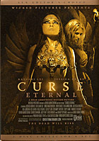 Curse Eternal 2 DVD Collectors Edition