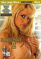 Blondilicious 2