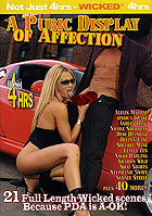 A Public Display of Affection DVD - buy now!