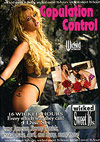 Copulation Control - 4 Disc Set - 16h