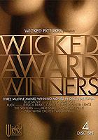 Wicked Award Winners - 4 Disc Set - 3 Filme in einer Box